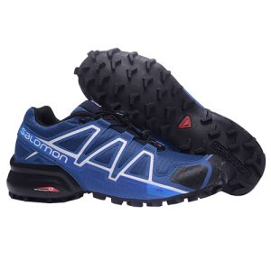 Giay chay Salomon Speed Cross 4