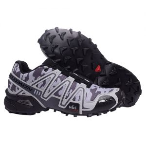 Giay chay Trail Salomon Speed Cross 3