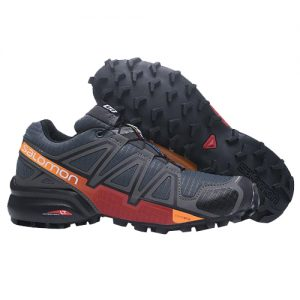 Giay chay Trail Salomon Speed Cross 4